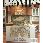 St. Louis artist Andy Hahn featured in a magazine